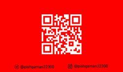 سفارش طراحی کارت ویزیت حرفه ای خلاقانه حرفه ای جهت سفارش با شماره تلگرام 09179798533 در ارتباط باشید ما را در شبکه های اجتماعی دنبال کنید تا از تخفیف های ما مطلع شوید کانال تلگرام: https://t.me/amvajweb صفحه اینستاگرام ما: https://www.instagram.com/amvajweb