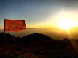 هوایِ تو پیچیده در تمامِ شهر ... یک زمین برایِ بیدار شدن از چشمهایَت اجازه میگیرد ُ یک آسمان دلتنگِ آمدنَت... قصدِ گُذر نداری؟ #سلام_امام_زمانم  . . به کانال حرم مطهر شهدای گمنام بپیوندید. @gharib_zn
