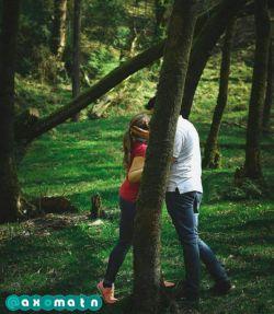 """زندگی بسیار کوتاهتَر از آنست که بخواهیم بعضی از کلماتِ مهم را ناگفته نگه داریم ! مثلِ """" دوستت دارم ....."""