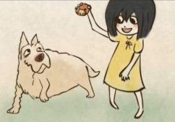 انیمیشن کوتاه نقاشی  www.filimo.com/m/hUAL5
