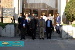 در اولین روز از هفته مراسم دومین آیین اعطای جایزه مصطفی(ص) نشست تبادل تجربیات علم و فناوری (STEP) در دانشگاه صنعتی شریف برگزار شد.
