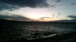 دریاچه ی شورابیل:-)))عکس از خودم*-^
