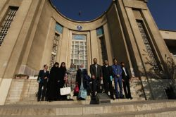 در اولین روز از هفته مراسم دومین آیین اعطای جایزه مصطفی(ص) نشست تبادل تجربیات علم و فناوری (STEP) در دانشگاه علوم پزشکی تهران برگزار شد.