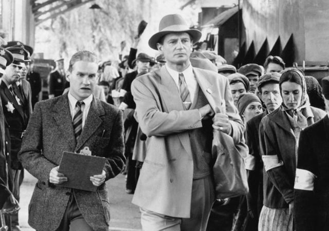 تصویری از فیلم فهرست شیندلر