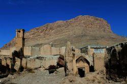 کوه آل(اول)شهر نراق بهارمحبیان