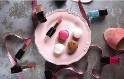 اوقات شاد و شیرینی داشته باشین  محصولات آرایشی #این_لی ، #بدون_سرب و #بدون_پارابن  #این_لی #محصولات_آرایشی #بدون_سرب #بدون_پارابن #رژلب  #inlay #cosmetics #lipstick #parabenfree