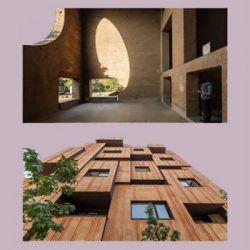 ساختمانهای خوب، بازماندگان بی نظیر --ساختمانهای خوب، بازماندگان بی نظیر، نام کتابی است، نوشته نیکولا براگیری (Nicola Braghieri) که در مورد لوئیس کان و ساختمانهایی که وی با استادی تمام، با به کارگیری آجر و با الهام از معماری کلاسیک رم باستان، طراحی و ساخته، نوشته شده است.