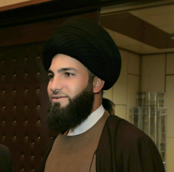 سید صادق هاشمی