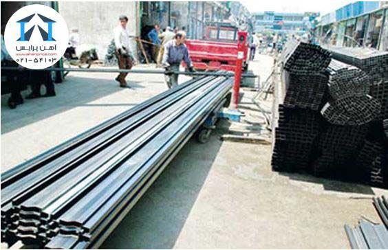 قیمت آهن آلات بدون ترمز در حال افزایش است