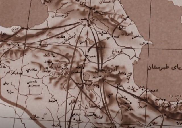 فیلم مستند شش قرن و شش سال   www.filimo.com/m/6ZiqH