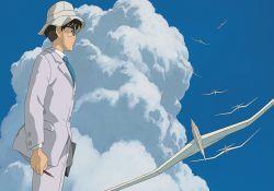 انیمیشن باد برمی خیزد    www.filimo.com/m/0gUyY