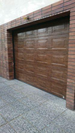 درب سکشنال - درب روز اروپا شرکت نوین گیت  http://www.novingate.com/automatic-doors-sectional/