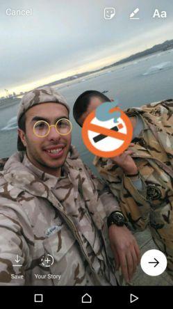 هیچوقت ب ی سرباز نمیگن جمعه ها تعطیله نجنگ