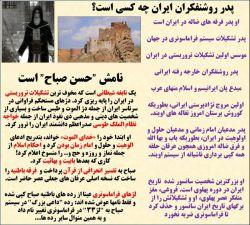 پدر روشنفکران ایران کیست ؟؟؟
