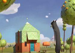 انیمیشن کوتاه قافیه های شورشی - قسمت 1      www.filimo.com/m/f76Q0