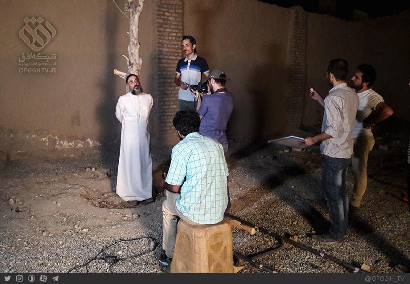 «خاطره محله ما» مجموعه مستند داستانی با موضوع خاطرات مبارزان دوران پیش از انقلاب در قالب گروه های محلات و مساجد علیه رژیم ستمشاهی اسن که هر قسمت آن دارای داستانی مستقل است. تهیه کنندگی و کارگردانی این مجموعه بر عهده امیرعباس مجذوبی است.