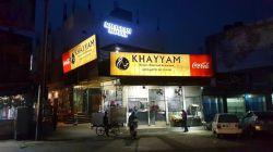 خراسان غربی / «هتل خیام» در شهر فیصلآباد (Faisalabad) ایالت پنجاب کشور پاکستان.