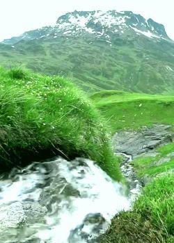 بسان رود كه در شیب صخره سر به سنگ میزنه ..رونده باش.. امید ،هیچ معجزه ای ز مرده نیست ، زنده باش☺✌️سلاااام☺امیدوارم عالی باشید و ایام بکام☺❤️
