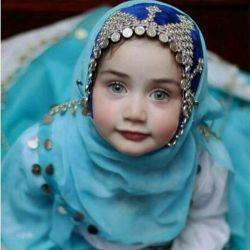 دختر زیبای بختیاری ❤