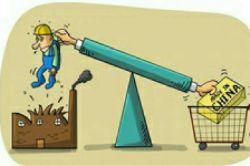 دولت بزرگترین مصرفکننده کالاست ، در دولت اصرار و پافشاری کنید که مصارف دستگاههای دولتی، مطلقاً داخلی باشد و دولت هرگونه مصرف کالاهای ریز و درشت خارجی را در صورت وجود مشابه داخلی، بر خود حرام بداند.   #سنگر_نرم  #عید_ایرانی_کالای_ایرانی  #خرید_کالای_ایرانی   @lenzoriha