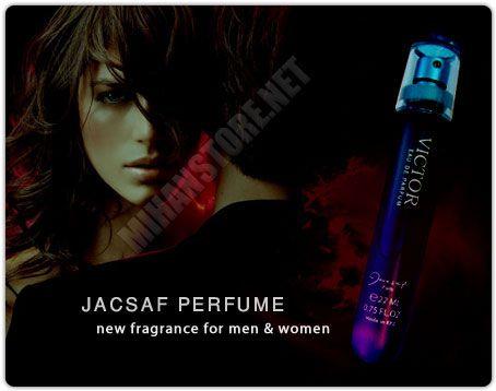 عطر Jacsaf - قیمت 17800 تومان - برای خرید عدد 5322192 را به شماره 10000309 پیامک کنید.