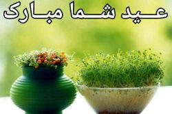 عید همه عزیزان لنزور مبارک.سالی رنگین کمانی واستون آرزو میکنم.