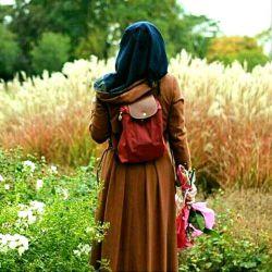زندگی  کاروانیست زودگذر، آهنگی نیمه تمام.. تابلویی زیبا و فریبنده ...  هیچ چیز در آن رنگ حقیقت نمی گیرد جز مهربانیها ❤️❤️☺....
