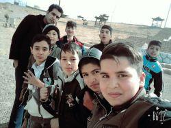 اردویی تفریحی پارک کردیان همراه دانش آموزان عزیزم