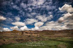 بقایای ربع رشیدی 700 ساله تبریز