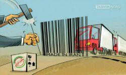 کاریکاتور/ غیرتایرانی، حمایت از کارگرایرانی