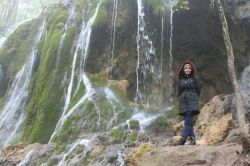 آبشارهای اوبن  بهارمحبیان