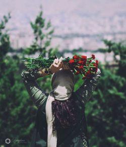 باز می پرسی: چه طور این گونه شاعر شد دلت؟  تو دلت را جای من بگذار شاعر می شود...