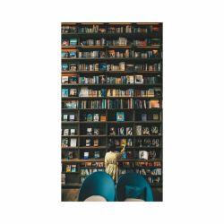 کتابی قدیمی را  از قفسه ی کتاب های پدر بزرگ  برداشتم! رویش غبار گرفته بود! بدنش زخمی بود اما تنش بوی اصالت میداد! صدایی مدام در گوشم میگفت : هرچقدر هم که خرابت کنند تو اگر خودت باشی مثل این کتاب کهنه  اصالتت را حفظ خواهی کرد!! #محسن_دعاوی