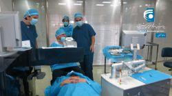 لیزیک که یکی از شایع ترین، دقیق ترین و بی خطرترین روش های جراحی عیوب انکساری