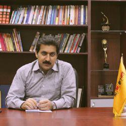 رئیس کانون کارآفرینان استان تهران