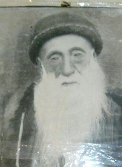 پدر پدربزرگ شاه محمد