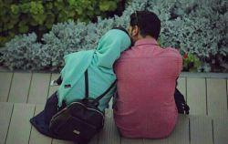 آغوش تو تخفیف عمر من است دچارت که باشم …. هر شب سالی نوری است، میان کهکشان راه شیری بوسه هایت…