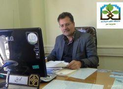 دبیر اجرایی شورای راهبری مدیریت سبز دانشگاه حکیم سبزواری مطرح کرد: دانشگاه سبز، به مفهوم سبز اندیشیدن و انتقال این فرهنگ از دانشگاه به جامعه است http://www.asrarnameh.com/news.php?id=19430