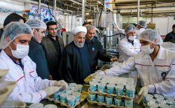 احوالی از محصولات تولیدی لبنی بپرسیم رنجی که می ماند http://www.asrarnameh.com/essays.php?id=19424
