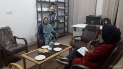 گفتگو با بانوی فعال محیط زیست در سبزوار از دیوو دَد ملولم و حیوانم آرزوست http://www.asrarnameh.com/interviews.php?id=19411