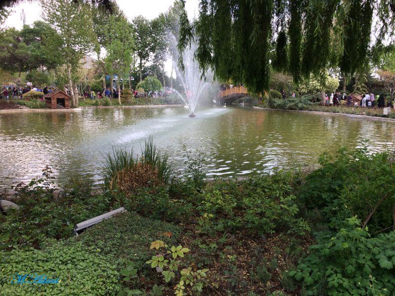 باغ لاله (کرج1397)