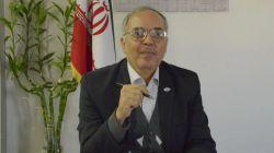 عضو هیئت امنا کانون کارآفرینان استان تهران