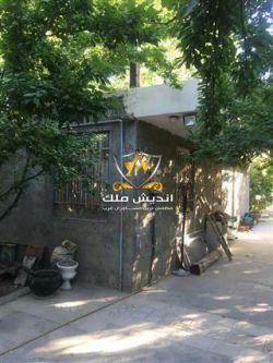 باغ ویلا ۴۰۰۰ متری واقع در یبارک شهریار با ۱۱۰ متر بنا به فروش میرسد   https://www.andishmelk.com/villa/3199