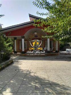 ۱۵۰۰ متر باغ ویلا با ۷۰ متر بنا واقع در ویلا دشت ملارد به فروش میرسد.  https://www.andishmelk.com/villa/3206