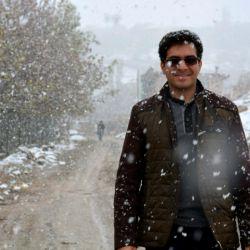 زیر برف بهاری در دومین ماه بهار ۹۷ # ماکو