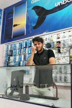 موبایل فروشی بازکردم گوشی هاتونوازمابخرید