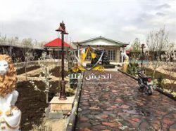 فروش باغ ویلا ۱۵۰۰ متری در ویلادشت ملارد   https://www.andishmelk.com/villa/3220