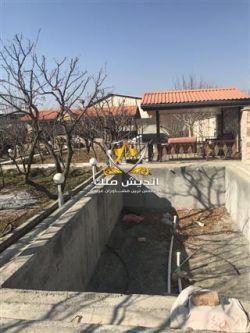 ۱۰۰۰ متر باغ ویلا با ۵۰ متر بنای اصلی با انشعابات قانونی واقع در کردزار شهریار به فروش میرسد .   https://www.andishmelk.com/villa/3221