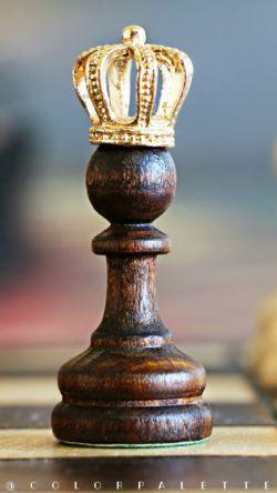 اگر پیروز میدان نیستی.... لا اقل جوری شکست بخور که حریفت هم برنده نشه..!