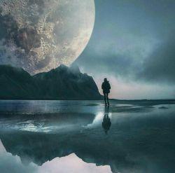 بی #تو هم می شود زندگی کرد قدم زد، چای خورد، فیلم دید، سفر رفت؛ ... فقط بی #تو نمی شود به #خواب رفت!  #رضا_کاظمی